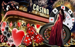 Berbagai Jenis Permainan Casino Berkelas VIP Di Mancanegara